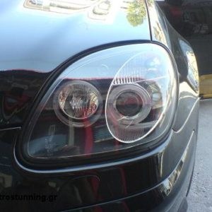 ANGEL EYE MERCEDES SLK